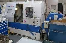 Токарно фрезерный станок с ЧПУ DAEWOO Puma 2000Y фото на Industry-Pilot