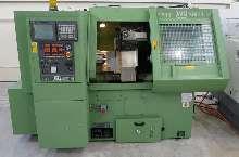 CNC Turning Machine AVM ANGELINI Snupy photo on Industry-Pilot