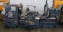 Screw-cutting lathe GIANA GFP 12 photo on Industry-Pilot