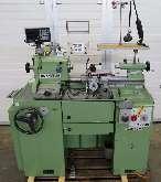 Screw-cutting lathe SCHAUBLIN 102 N-VM Heidenhain photo on Industry-Pilot