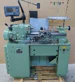 Screw-cutting lathe SCHAUBLIN 102 VM photo on Industry-Pilot