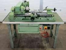 Screw-cutting lathe SIMONET DZ 450 photo on Industry-Pilot