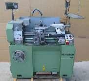 Screw-cutting lathe SCHAUBLIN 125B photo on Industry-Pilot