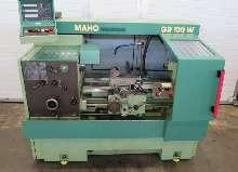 Токарно-винторезный станок MAHO-GRAZIANO GR 100W фото на Industry-Pilot