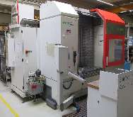 Обрабатывающий центр - универсальный MATEC 30 HV/K/NC Heidenhain фото на Industry-Pilot