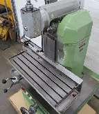 Обрабатывающий центр - универсальный ACIERA F3 Heidenhain фото на Industry-Pilot