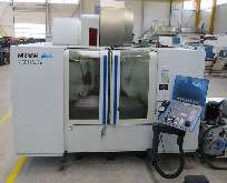Machining Center - Vertical MIKRON VCE 1200 Pro photo on Industry-Pilot