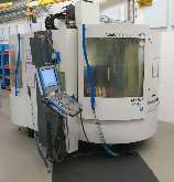 Machining Center - Vertical MIKRON HSM400 photo on Industry-Pilot