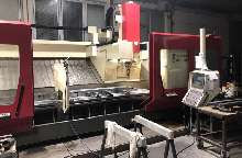 Machining Center - Vertical HEDELIUS BC100 photo on Industry-Pilot