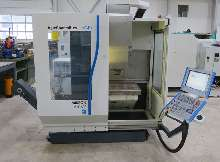 Machining Center - Vertical MIKRON VCP 600 photo on Industry-Pilot