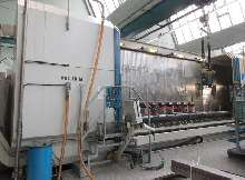 Обрабатывающий центр - вертикальный AXA VHC-50-6000-M/2E купить бу