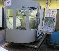 Обрабатывающий центр - вертикальный DMG DMU60T фото на Industry-Pilot