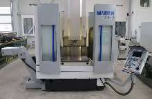 Machining Center - Vertical MIKRON VCP710 photo on Industry-Pilot
