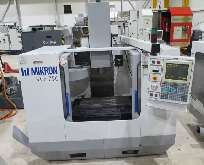 Machining Center - Vertical MIKRON-HAAS VCE750 photo on Industry-Pilot