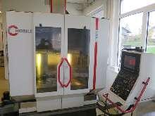 Machining Center - Vertical HERMLE C800V photo on Industry-Pilot