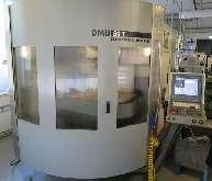 Обрабатывающий центр - вертикальный DMG DMU80T купить бу
