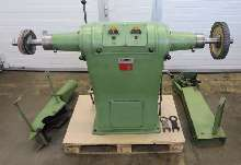 Belt Grinding Machine NYDALS PM38 photo on Industry-Pilot