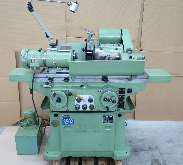 Cylindrical Grinding Machine - Universal TSCHUDIN HTG400 photo on Industry-Pilot