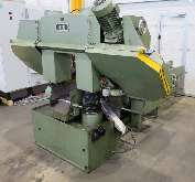 Bandsaw metal working machine - Automatic FORTE SBA 401 photo on Industry-Pilot