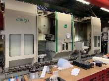 Machining Center - Universal UNISIGN Unipro 5-P photo on Industry-Pilot
