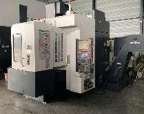 Machining Center - Universal MAZAK Variaxis 500-5x II photo on Industry-Pilot
