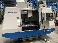 Обрабатывающий центр - вертикальный DAEWOO Mynx 500 фото на Industry-Pilot