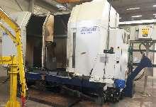 Обрабатывающий центр - вертикальный ALZMETALL BAZ 35 CNC LB 2000 фото на Industry-Pilot