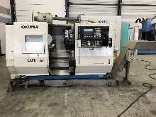 CNC Turning and Milling Machine OKUMA LU 15M photo on Industry-Pilot