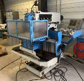 Toolroom Milling Machine - Universal INTOS FNGJ 32D photo on Industry-Pilot