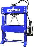 Tryout Press - hydraulic Profi Press 160 Ton M/H-M/C-2 фото на Industry-Pilot