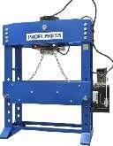 Tryout Press - hydraulic Profi Press 200 TON M/H-M/C-2 фото на Industry-Pilot