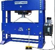 Tryout Press - hydraulic Profi Press 300 TON M/H-M/C-2 фото на Industry-Pilot
