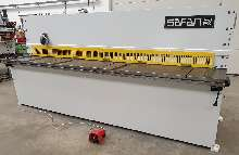 Hydraulic guillotine shear   Safan VS 310-6 Tafelschere photo on Industry-Pilot