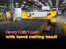 Станок лазерной резки Esab Trumpf Heavy Duty bevelcut laser 30 x 6 meter фото на Industry-Pilot