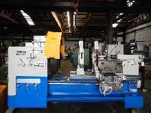 Screw-cutting lathe Saro Ø 1020 x 1500 mm photo on Industry-Pilot