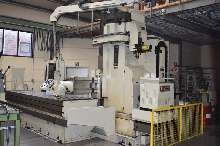 Bed Type Milling Machine - Universal Tiger X: 3023 - Y: 1528 - Z: 800 mm CNC photo on Industry-Pilot