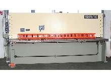 Гидравлические гильотинные ножницы Safan HVS 3100 x 16 mm фото на Industry-Pilot