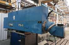 Bed Type Milling Machine - Universal CME Spain FS4 photo on Industry-Pilot