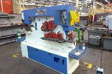 Turret Punch Press Mubea HIW 1000/610 photo on Industry-Pilot