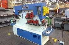 Координатно-пробивной пресс Mubea HIW 1000/610 фото на Industry-Pilot