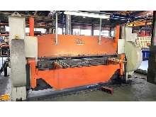 Листогиб с поворотной балкой Helmut Lotze 3100 x 9 mm CNC фото на Industry-Pilot