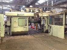 CNC Turning Machine Hegenscheidt PN 190 CNC portal wheelset lathe photo on Industry-Pilot