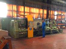 Screw-cutting lathe Sculfort Supercap Ø 1800 x 4100 mm photo on Industry-Pilot