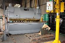 Hydraulic guillotine shear  Dorstener 3100 x 25 mm photo on Industry-Pilot