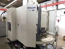 Обрабатывающий центр - горизонтальный HELLER MC25 купить бу