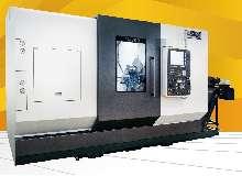 CNC Turning and Milling Machine TAKISAWA TAIWAN FX 800 photo on Industry-Pilot