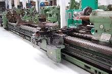 Screw-cutting lathe ca.HEILIGENSTAEDT 500EN 800 photo on Industry-Pilot
