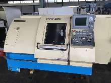 CNC Turning Machine GILDEMEISTER CTX 400 photo on Industry-Pilot