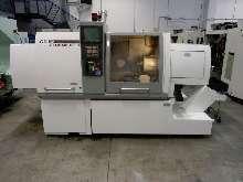 Прутковый токарный автомат продольного точения GILDEMEISTER GD32-6A фото на Industry-Pilot