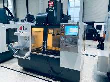 Machining Center - Vertical HAAS VF2TR photo on Industry-Pilot